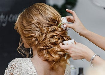 Wedding Hair Styling Brisbane | Perfectly Beautiful