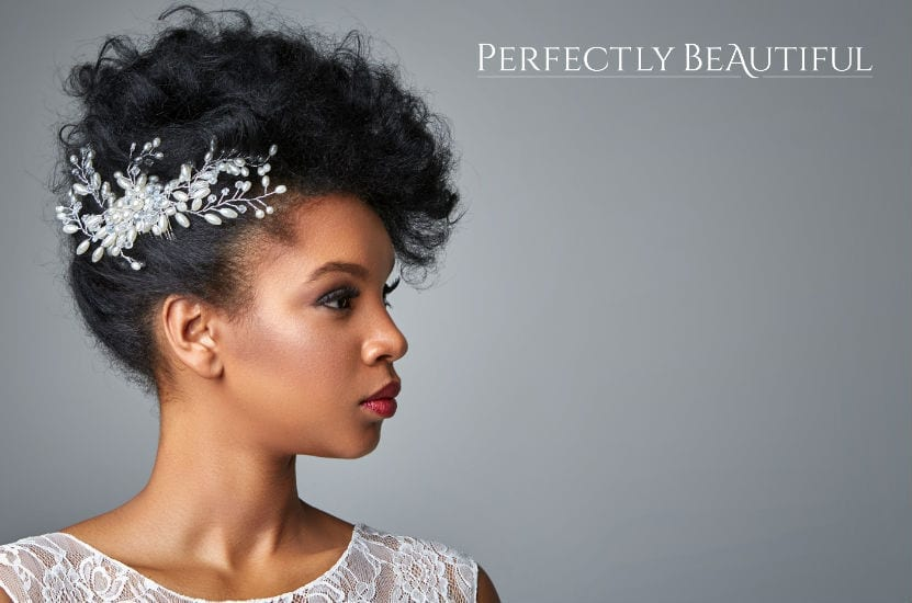 Hair styling guide for to suit your wedding dress