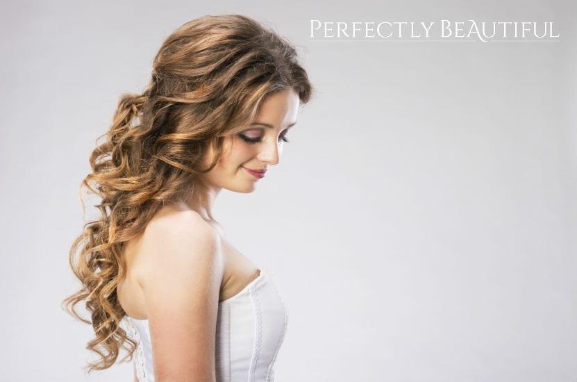 Love your wedding hair brisbane