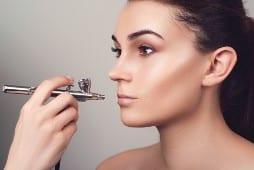 Airbrush Bridal Makeup