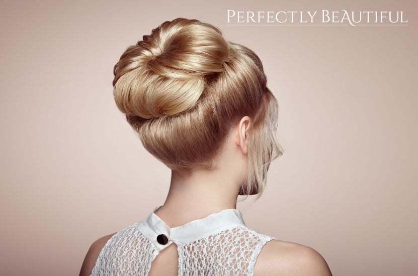 wedding hair stylist brisbane