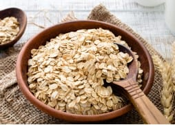 oats for your skin