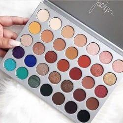 Jacklyn Hill Eyeshadow palette