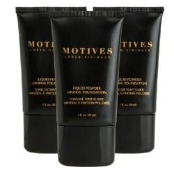 motives liquid powder mineral foundation